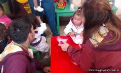Festejamos el Dia del Niño en CONIN 3