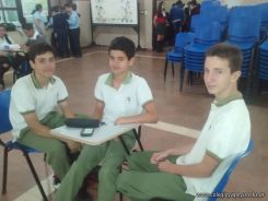 Olimpiada Intercolegial de Biologia 1
