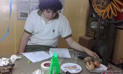 Olimpiadas de Ciencias Jr - Instancia Intercolegial 1
