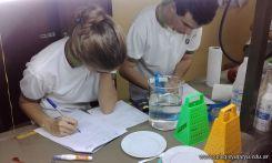 Olimpiadas de Ciencias Jr - Instancia Intercolegial 2