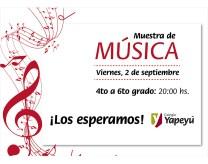 Expo Musica - Blog