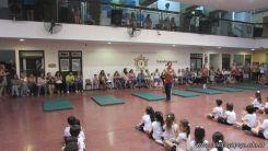 1er grado - muestra educación física13