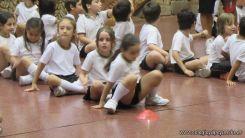 1er grado - muestra educación física49