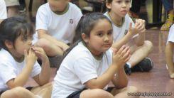 1er grado - muestra educación física51