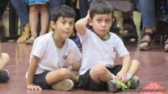 1er grado - muestra educación física52