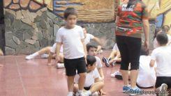 1er grado - muestra educación física60