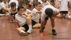1er grado - muestra educación física67