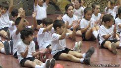 2do grado - muestra educación física13