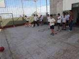Educación Física ciclo básico 13