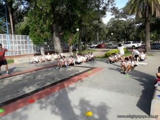 Educación Física ciclo orientado 16