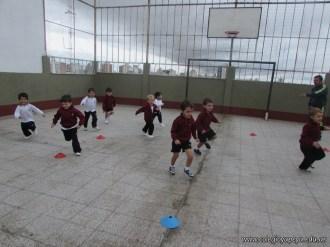 Educación física de jardín 24