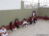 Educación física de jardín 3
