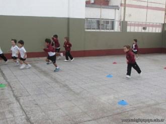 Educación física de jardín 32