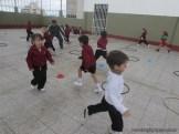 Educación física de jardín 36