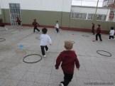 Educación física de jardín 37