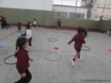Educación física de jardín 38