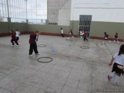 Educación física de jardín 45