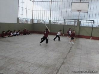 Educación física de jardín 46