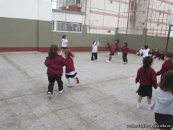Educación física de jardín 56