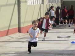 Educación física de jardín 67