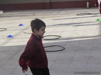 Educación física de jardín 68