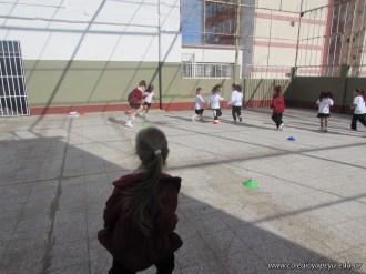 Educación física de jardín 91