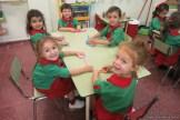 Masa en salas de 4 años 2