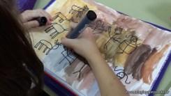 Arte rupestre 2