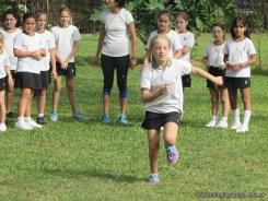 Educación física de 4to grado 10