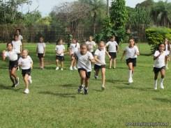 Educación física de 4to grado 11