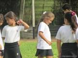 Educación física de 4to grado 15