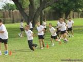 Educación física de 4to grado 24