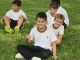 Educación física de 4to grado 25
