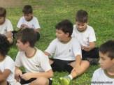 Educación física de 4to grado 27
