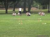 Educación física de 4to grado 29