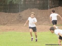 Educación física de 4to grado 43