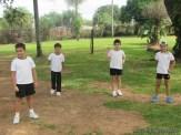 Educación física de 4to grado 5