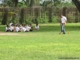 Educación física de 4to grado 8