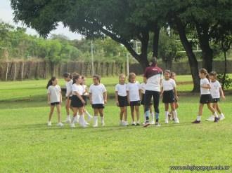 Educación física de 4to grado 9