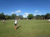 Gran arranque de clases en el campo deportivo 38