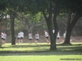 Gran arranque de clases en el campo deportivo 47