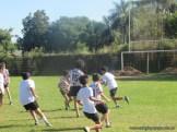 Gran arranque de clases en el campo deportivo 7