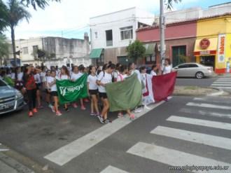 Marcha del día de la salud 23