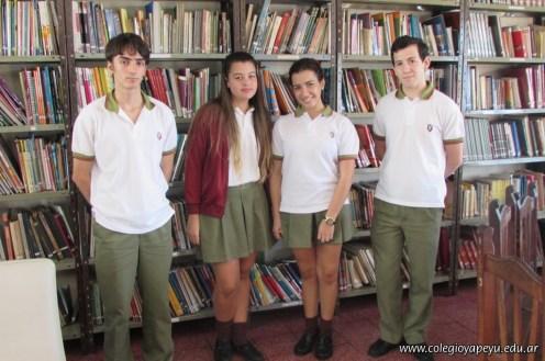 Parlamento juvenil 1