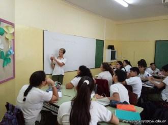 Aprendizaje entre pares 1