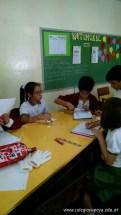 Clasificando útiles escolares 10