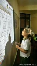 Construyendo la tabla pitagórica 14