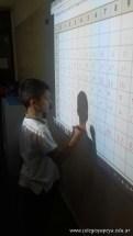Construyendo la tabla pitagórica 4