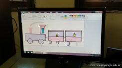 Dibujando trenes 13