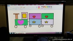 Dibujando trenes 30